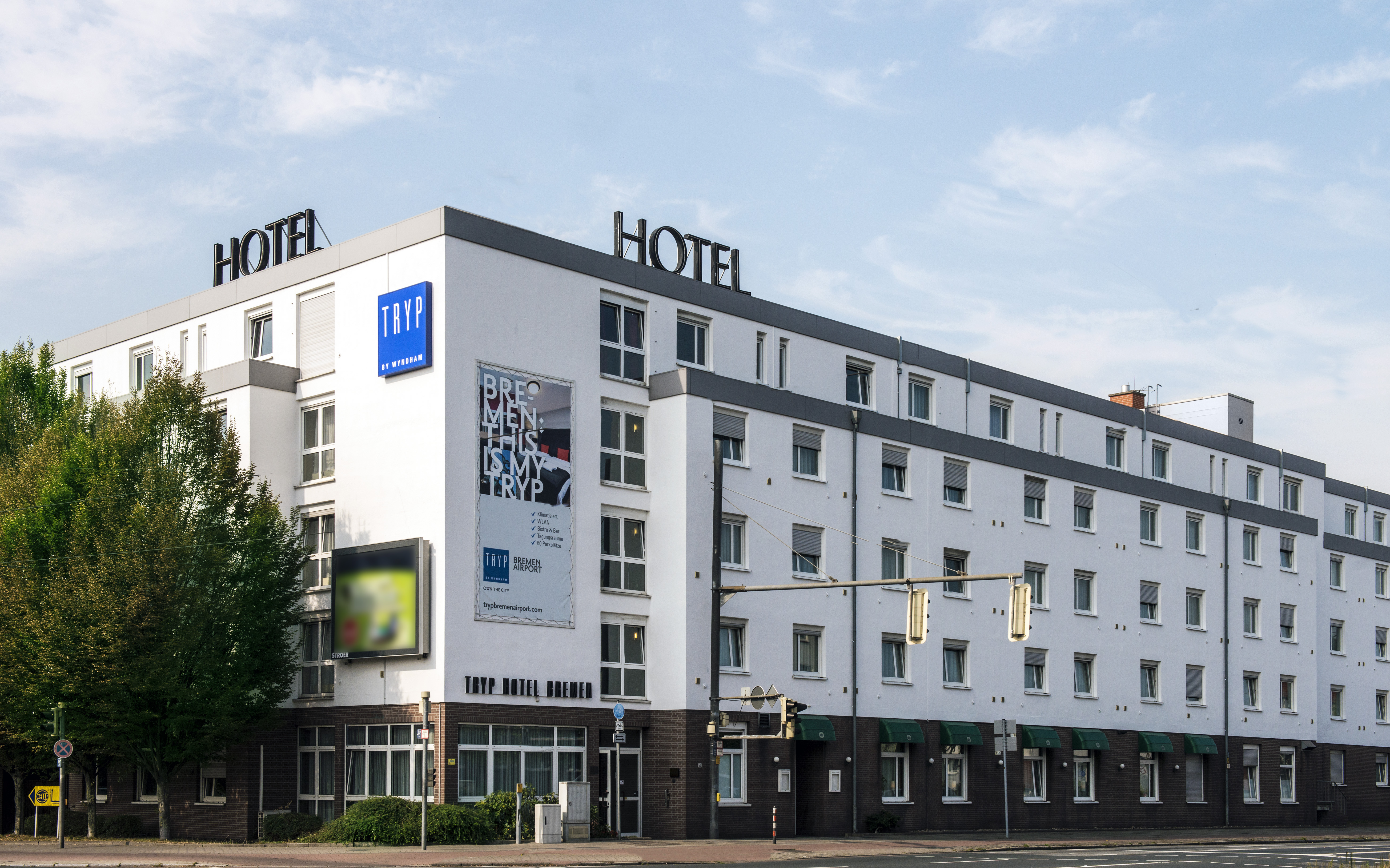 tryp by wyndham bremen airport hotel hotelbewertungen. Black Bedroom Furniture Sets. Home Design Ideas